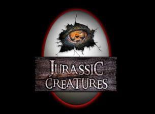 Jurasic creatures